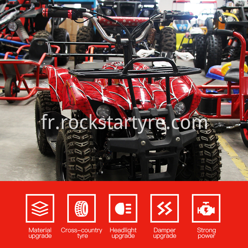 New Design Mini Go Kart Small Atv Car For Sales