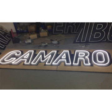 Indoor Neon Sign Company