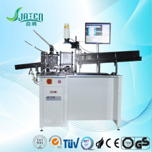 Automatic Reflow Soldering Machine with Instrument
