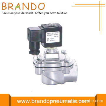 Cheap Type 0200 Solenoid Coil Pulse Jet Valve