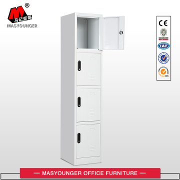 K.D Structure Tier Door Metal Locker