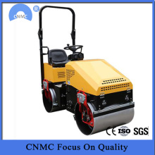 Best Price for Vibratory Road Roller Ride on Hydraulic Vibratory Road Roller supply to Cyprus Factories