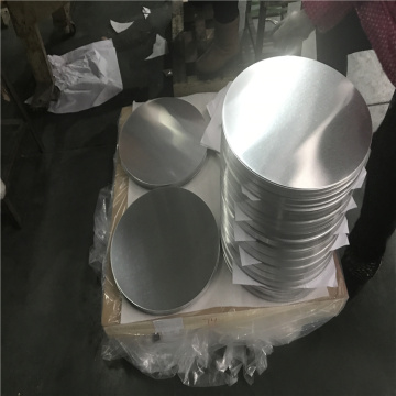 1.0mm thick aluminum wafer for pot