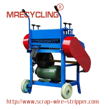 Diy Wire Stripping Machine