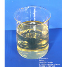 Leading for  Poly(Dimethyl Diallyl Ammonium Chloride) polydadmac export to Bulgaria Factory
