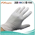 Disposable  vinyl glove powder free