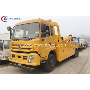 2019 New Dongfeng 50tons Tractor Trailer Towing vehicles
