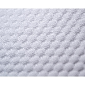 White Bubble 100% Micro Fiber