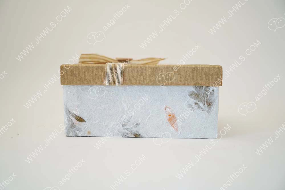 Christmas Series Gift Box