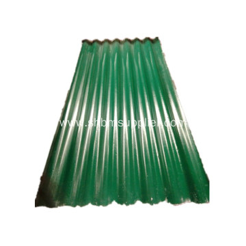 High Quality Fireproof  Mgo Roofing Sheet