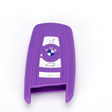 BMW i silicone key cover case