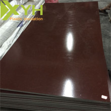 Thermal Insulating Phenolic Laminated Paper Board