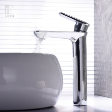 Best quality and factory for Basin Faucet HIDEEP Full Brass Chrome Basin Faucet export to Spain Exporter