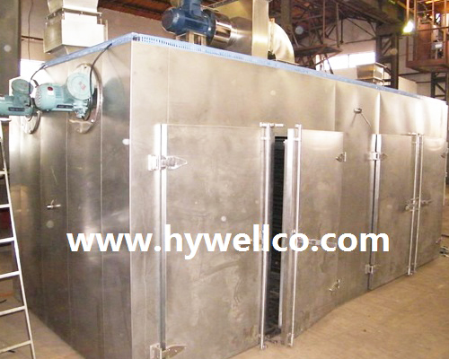 CT-C Tray Drying Machine