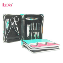 9 in 1 Portable Travel Grooming Kit