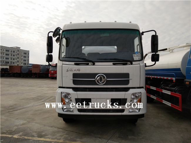 Dongfeng Fuel Delivery Trucks