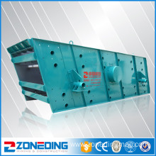 High Efficient Best Price Circular Vibrating Screen