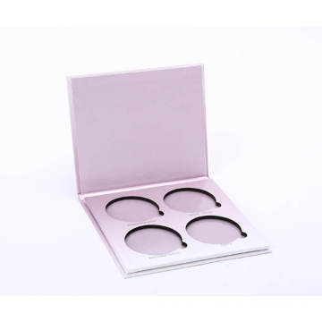 Custom Eyeshadow Rigid Paper Colorful Box