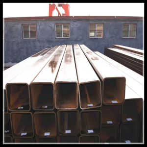 Newly Arrival for Square and Rectangular Tube AS 1163 C350 Square Steel Tube/Rectangular Hollow Section supply to French Guiana Manufacturers