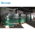Large Low Temp Freezer Refrigeration Units