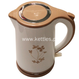One of Hottest for for Professional Electric Kettle Best Quality Kettle In The World export to Guinea-Bissau Manufacturers
