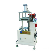 End-milling Machine for Aluminum & Plastic Profile