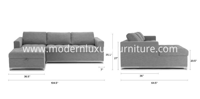 Size-of-Soma-Sectional-Sofa-Bed