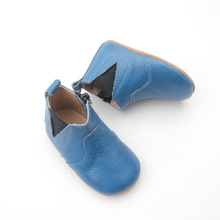 Leather Baby Boots for 6-12 month 12-18 months