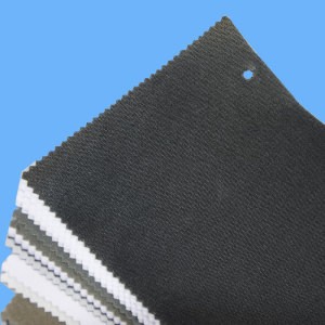 Short Lead Time for Waist Interlining black waist interlining/non fusible interlinig export to China Supplier