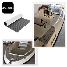 Melors EVA Composite Decking Sheet Boat Traction