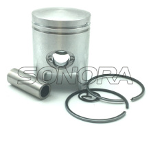Hot sale for GY6 125 Cylinder Kit Piaggio Typhoon Cylinder Kit 50cc export to Portugal Supplier