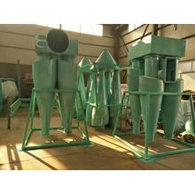 China for Charcoal Dust Collector XLD Type Cyclone Separator export to French Southern Territories Importers