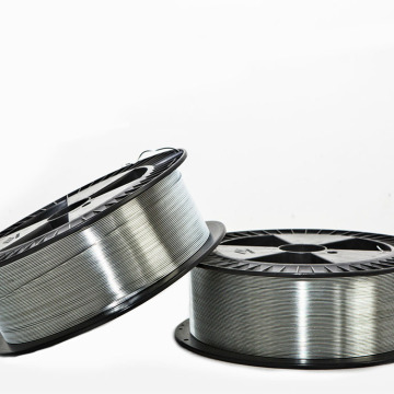 High purity 99.995% zinc wire for spraying