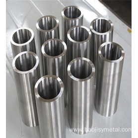 99.95% Pure Tungsten Pipe Price