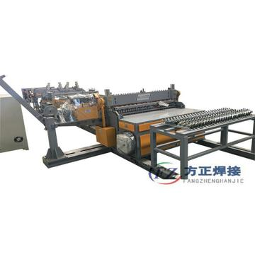 Automatic Fencing Automatic Cage Making Machine