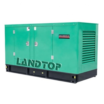 20KW Deutz Power Diesel Generator Factory Price