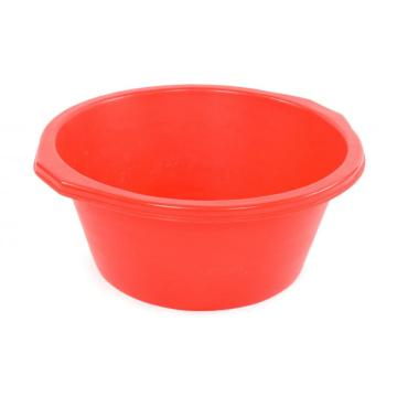 Household Disposable Round Plastic Bowls