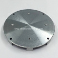Milling Machining Aluminium Components