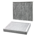 GMC Sierra Activated Charcoal Cabin Air Filter