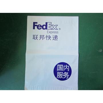 Fedex Poly courier mailer