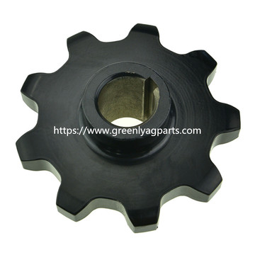 H133143 John Deere 8 teeth Elevator Chain Sprocket