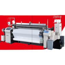 China for China Air Jet Weaving Machine,Weaving Loom Machine,High Speed Air Jet Weaving Machine,Air-Jet Textile Machine Factory RiFA Air Jet Loom RFJA30 export to Bangladesh Manufacturer