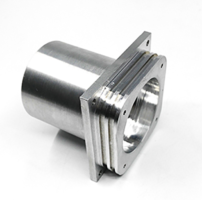 dovetail grooves machining parts