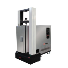 Low Temperature Tensile Testing Machine