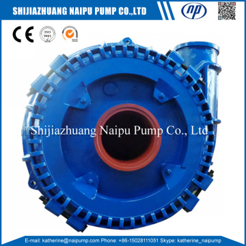 Factory made hot-sale for High Head Gravel Pump 16/14TU-GH Ultra-Chrome Metal Unlined Centrifugal Sand Pumps export to Germany Exporter