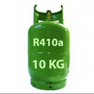 R410a Refrigerant -CE cylinder packing R410a gas