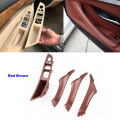 Window Switch Door Handles Kit for BMW 5