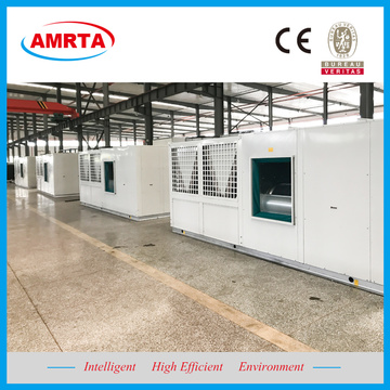 China for Heating And Cooling Air Conditioner Hot Water Coil Rooftop Packaged Cooling and Heating export to Austria Wholesale
