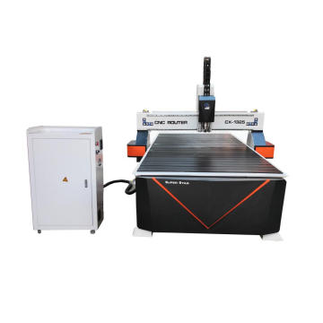 Advertisement cnc router machine CX-1325