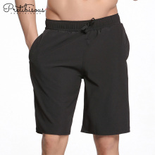 China for Mens Boxers Mens quick dry breathable black swim shorts export to Spain Wholesale